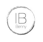 Лого на личния ми блог